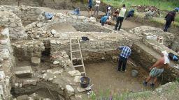 Игра на Impressio: Кога е основан античният град Хераклея Синтика и защо се казва така?