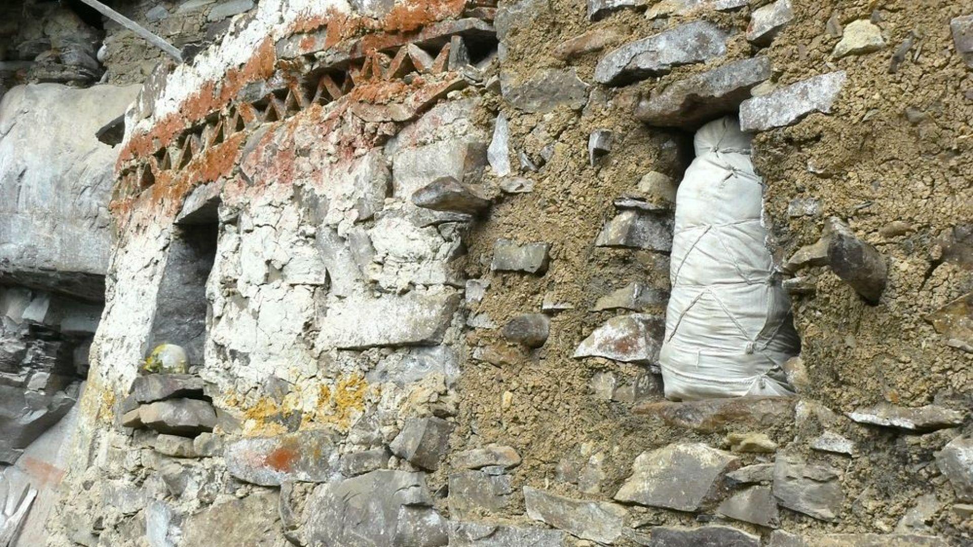 Археолози откриха добре запазена мумия на 1000 години