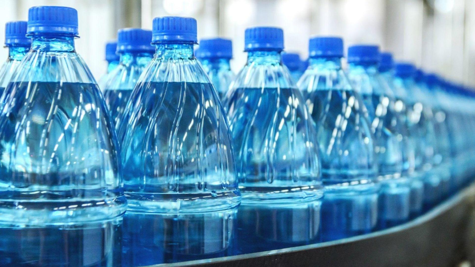 ЕК забранява пластмасовите сламки, прибори и бутилки