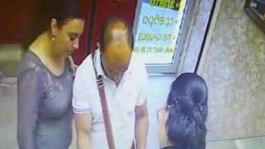 Мошеници откраднаха гривна в бижутериен магазин в Сливен