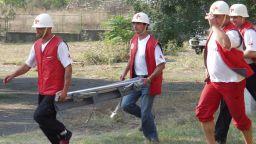 Спасиха англичанин, ударен от мълния в Пирин
