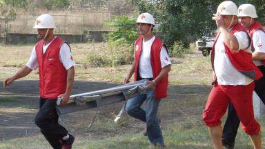 Спасители помогнаха на пострадала жена в Пирин