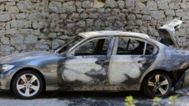 До 5 години затвор за хърватина, опожарил кола с левскари