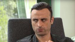 Бербатов заговори за спиране с футбола