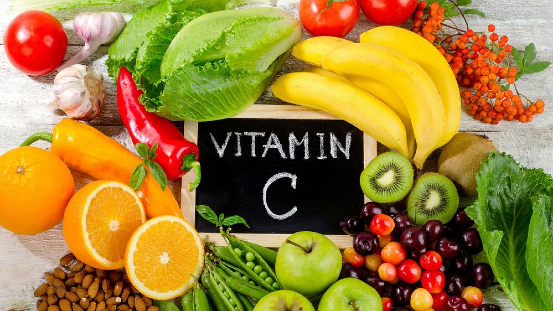Витаминните добавки били безполезни за здравето