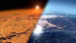 Ще садят маслини на Марс по европроекти