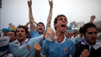 Гара Чаруа - легендата за небесносинята фланелка на Уругвай