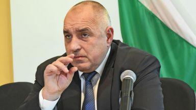 Борисов: Ако се докаже, че съм си купил гръцки остров, подавам оставка