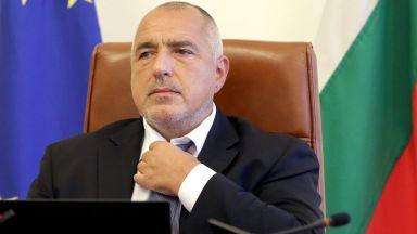 Борисов даде заден: Отхвърлям оставката на Бисер Петков, оставям го да работи