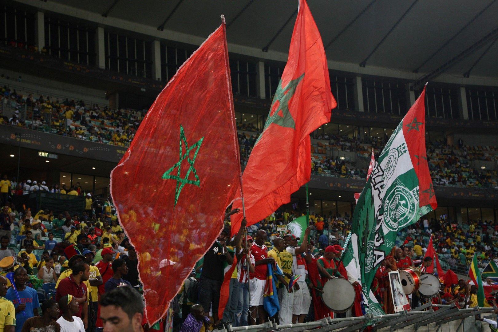 Марокански фенове