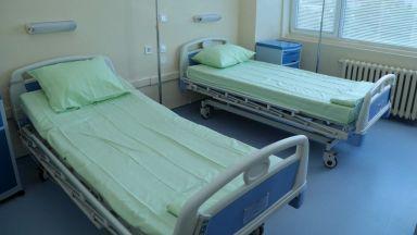 Шест болници отказват прием на мъж с пневмония, защото няма Covid-19