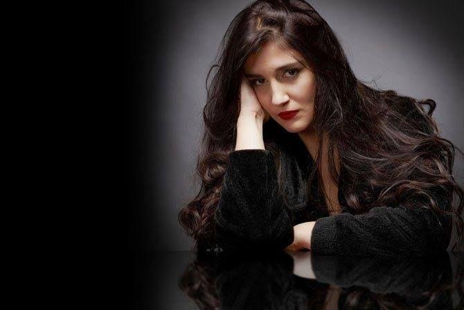 """Диана Добрева режисира """"Казанова"""" в Пловдивския театър, но самата тя е изкушена да изиграе ролята"""