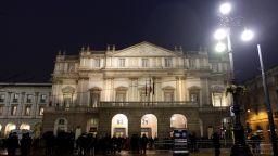 Пореден триумф на Красимира Стоянова в Миланската Ла Скала