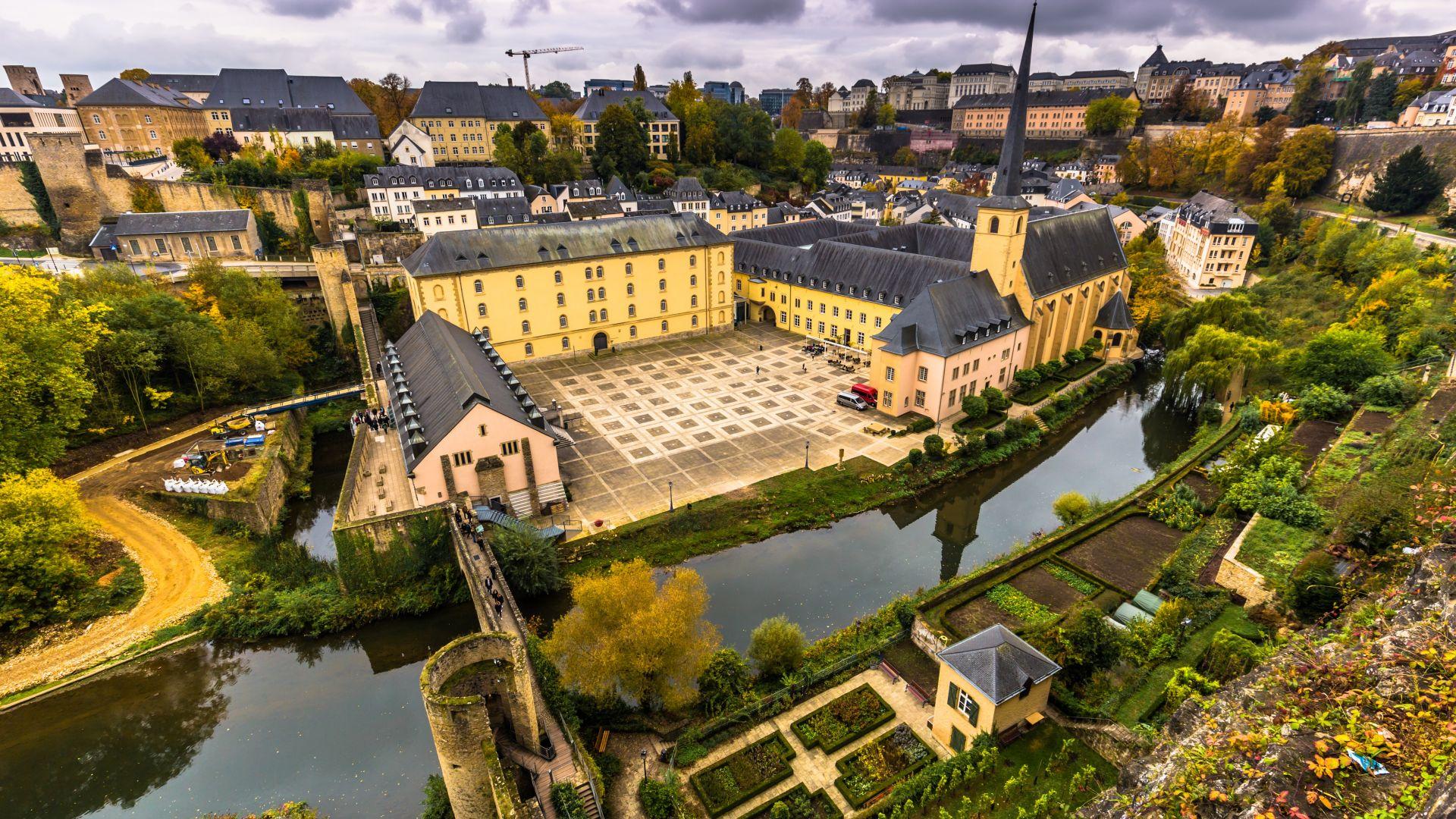 Общественият транспорт в Люксембург става безплатен