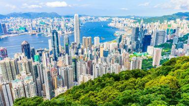 Бизнесмен плати почти $1 млн. за паркомясто в Хонконг