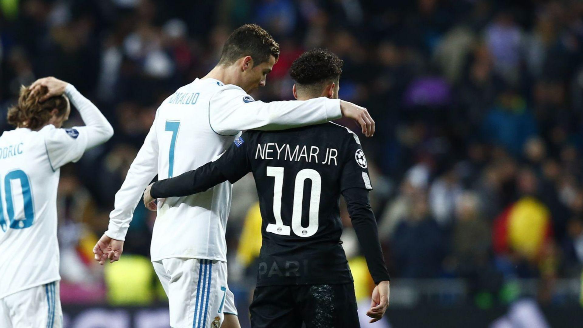 """Трансфер на Кристиано Роналдо ще детонира """"бомба"""" за 600 милиона евро на пазара"""