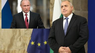 Руски вестник: Визитата на Борисов в Москва може да стабилизира отношенията