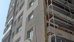 Обновени са 1544 сгради по Националната програма за енергийна ефективност