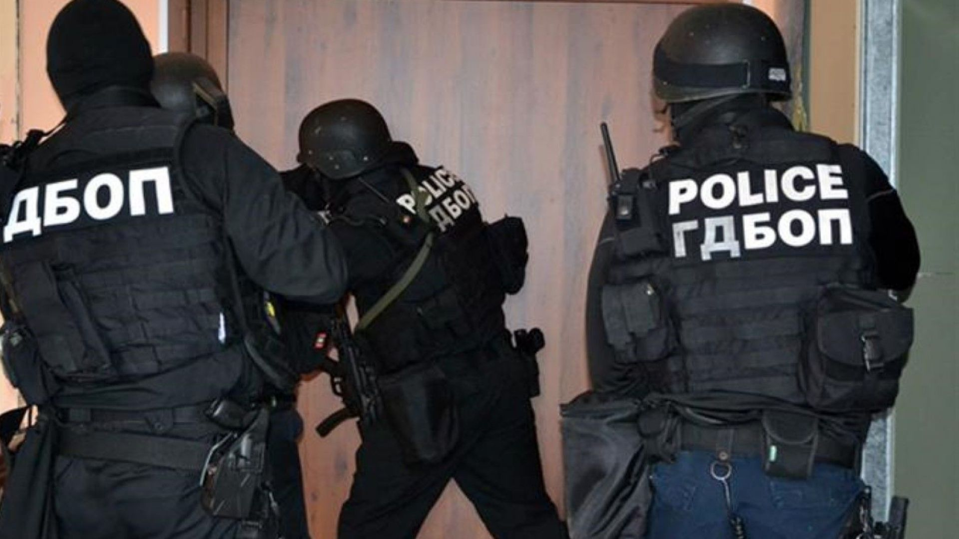 ГДБОП и френски спецполицаи разбиха мрежа за трафик на проститутки към Париж