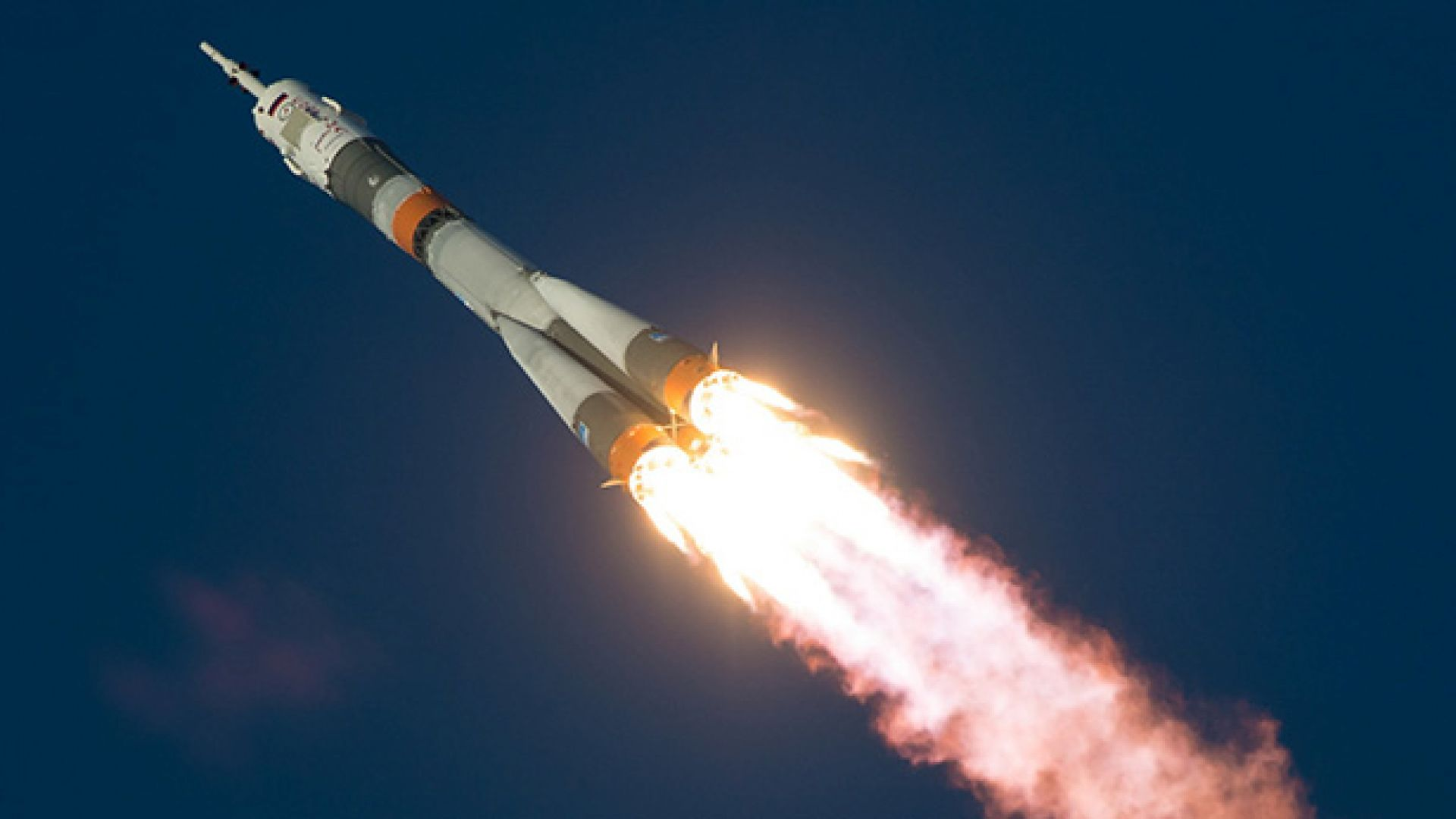 Руска ракета изетя към космоса от Френска Гвиана