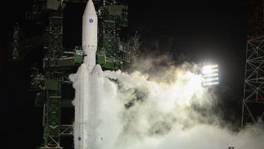 Ракетите, с които разполага Роскосмос (снимки)