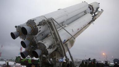 """До 2025 г. Русия ще може да изстрелва до 20 ракети """"Ангара"""""""