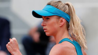 Още една елитна тенисистка ще отреже US Open