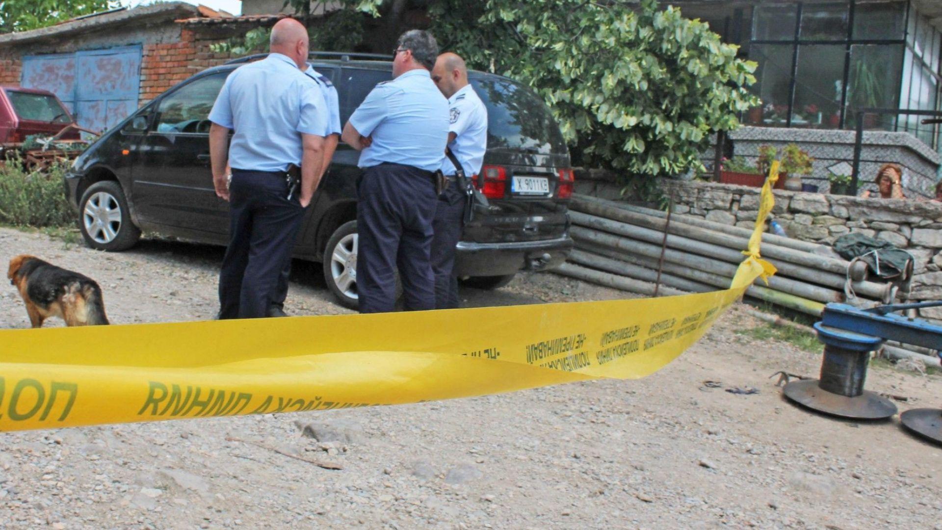 Обвиниха стрелеца от Козлец в двойно умишлено убийство