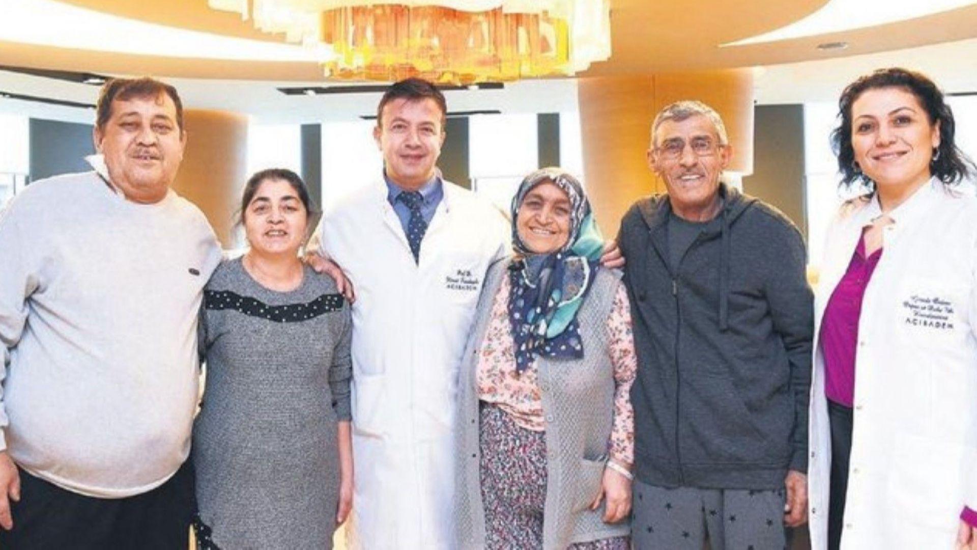 Семейства от България и Турция си размениха бъбреци