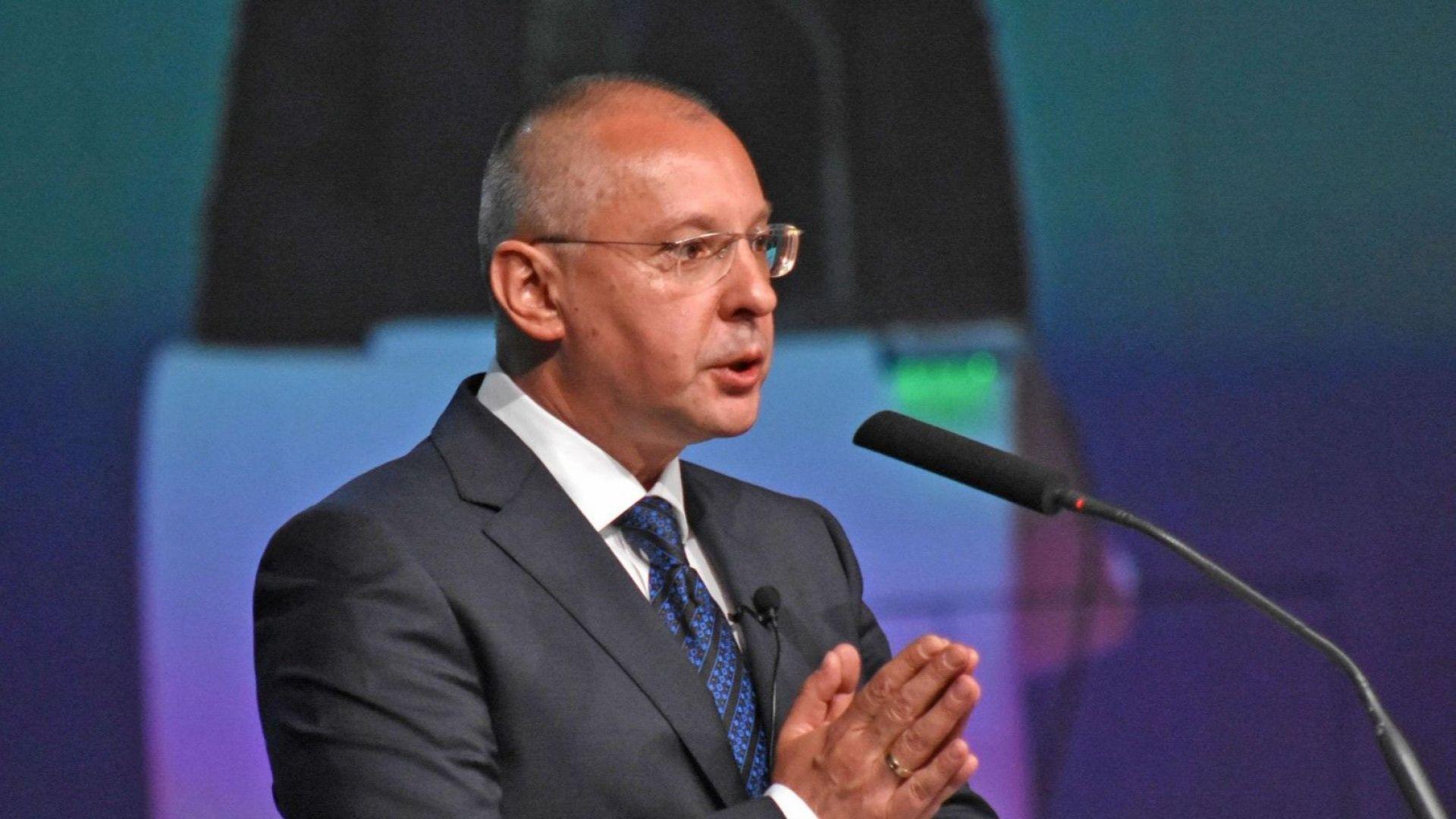 Станишев, Коща, Ципрас и ГСДП на дискусия за евроизборите
