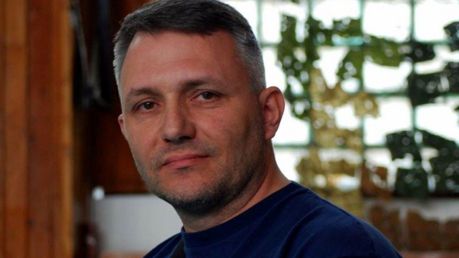 Адвокат Хаджигенов: Полицаите нямат право без причина да обискират граждани