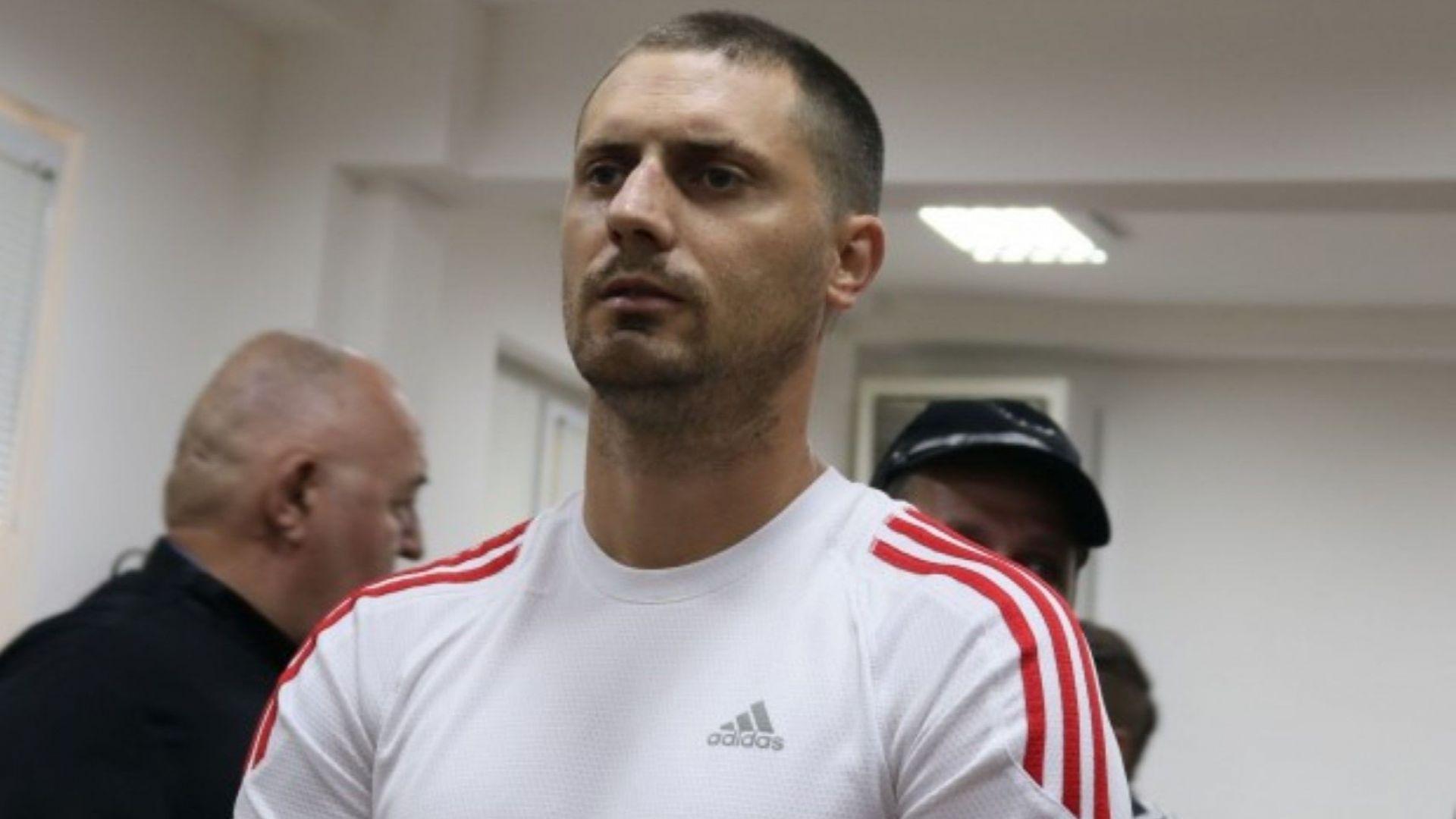 Военен съд оправда командоса, убил полицай след скандал за жена