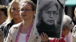 Най-нашумелите убийства на руски журналисти през последните години