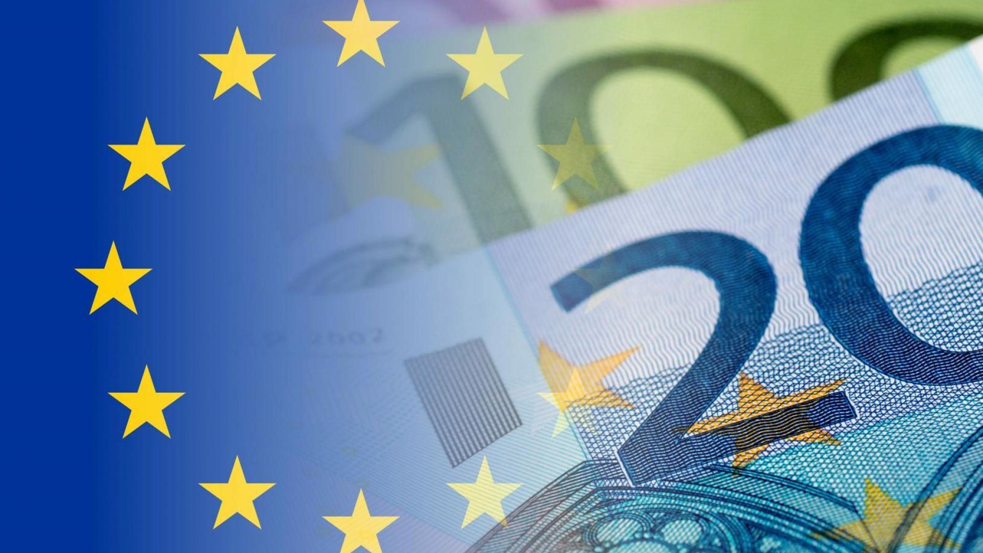 България получава 1 милиард евро повече от новия бюджет на ЕК