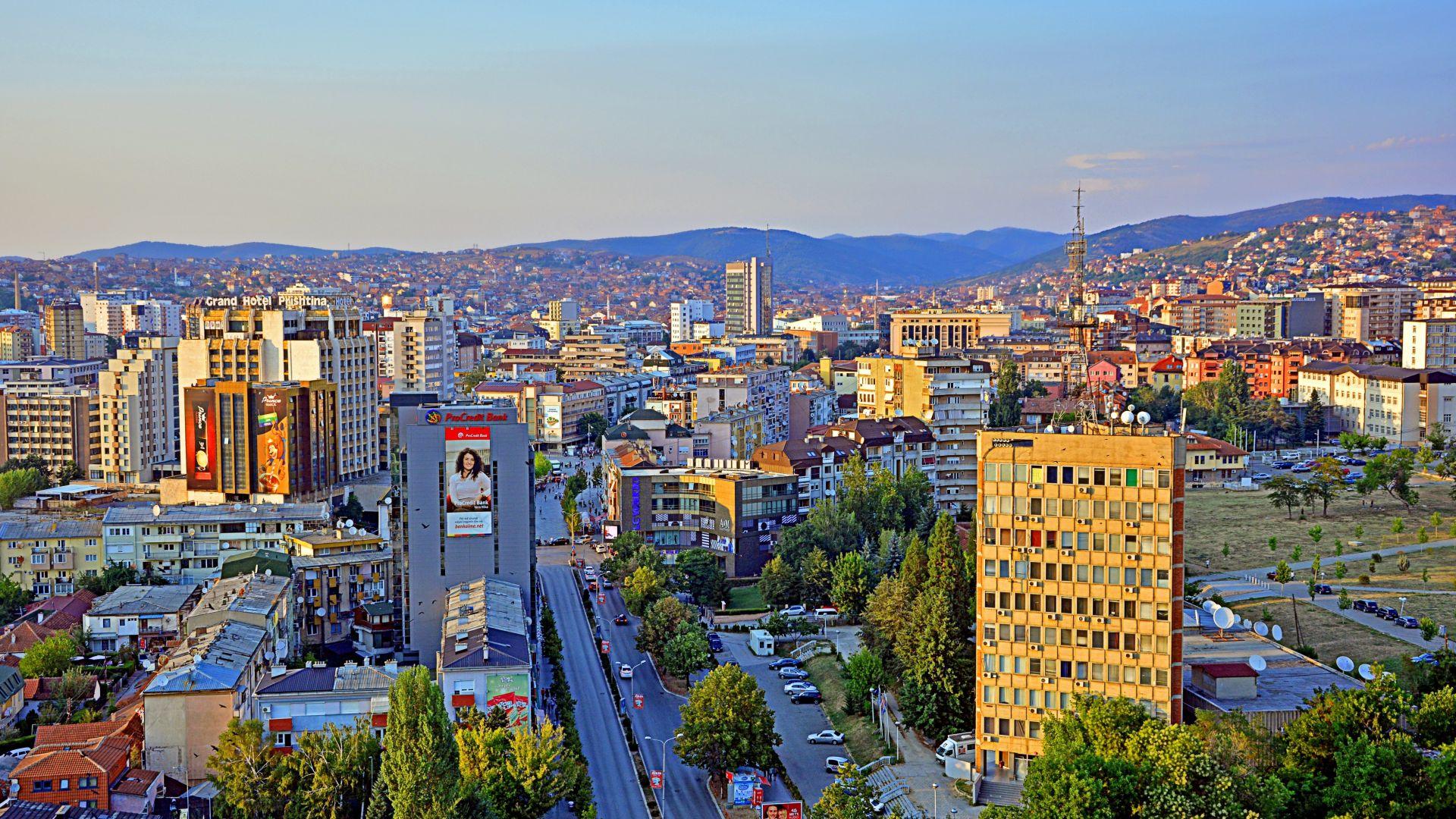 Парламентът на Косово свали правителството с вот на недоверие