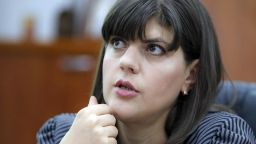 Борисов подкрепя Кьовеши за европейски главен прокурор