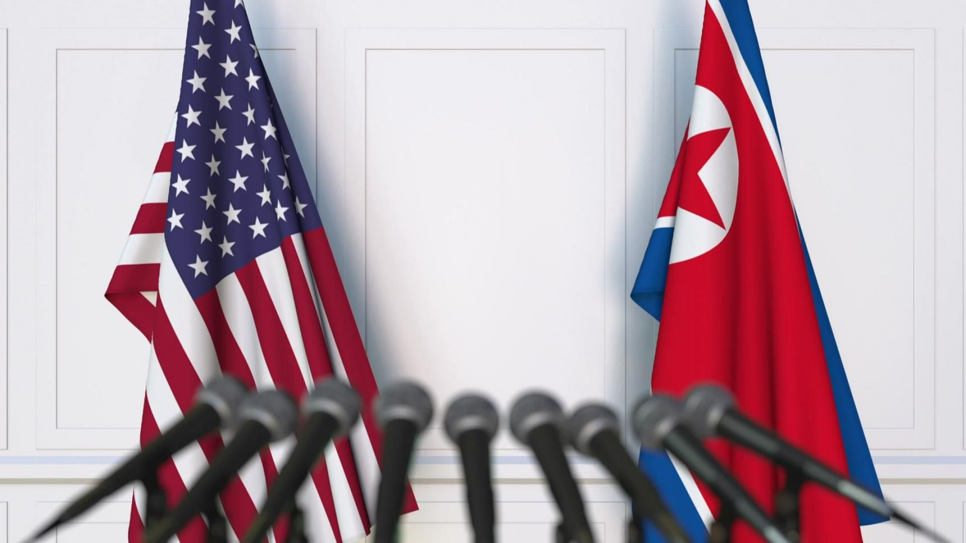 САЩ погрешка заявиха, че Сингапур е част от съседна Малайзия