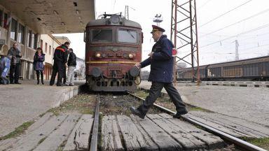 Кредитори запорираха сметки на БДЖ-Пътнически превози