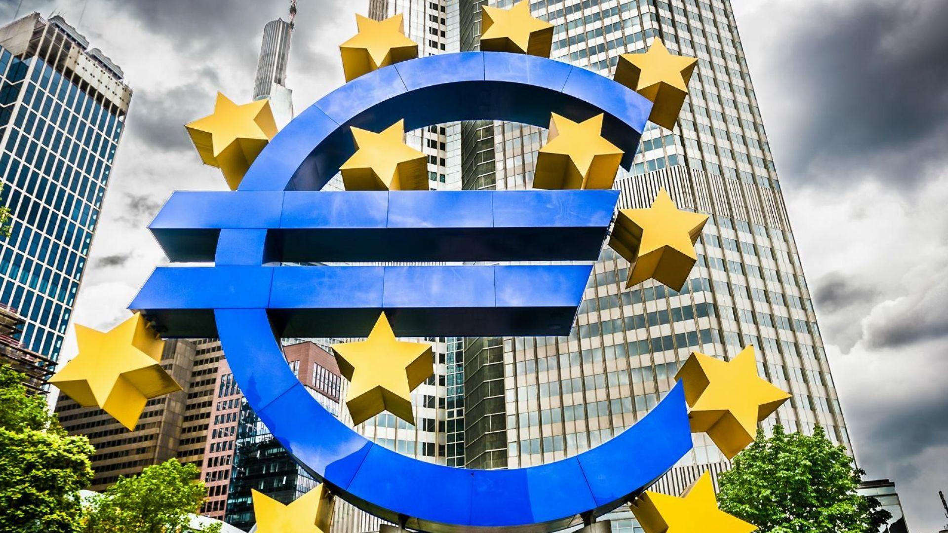 Европейската централна банка стана на 20 години, чака германец да я оглави