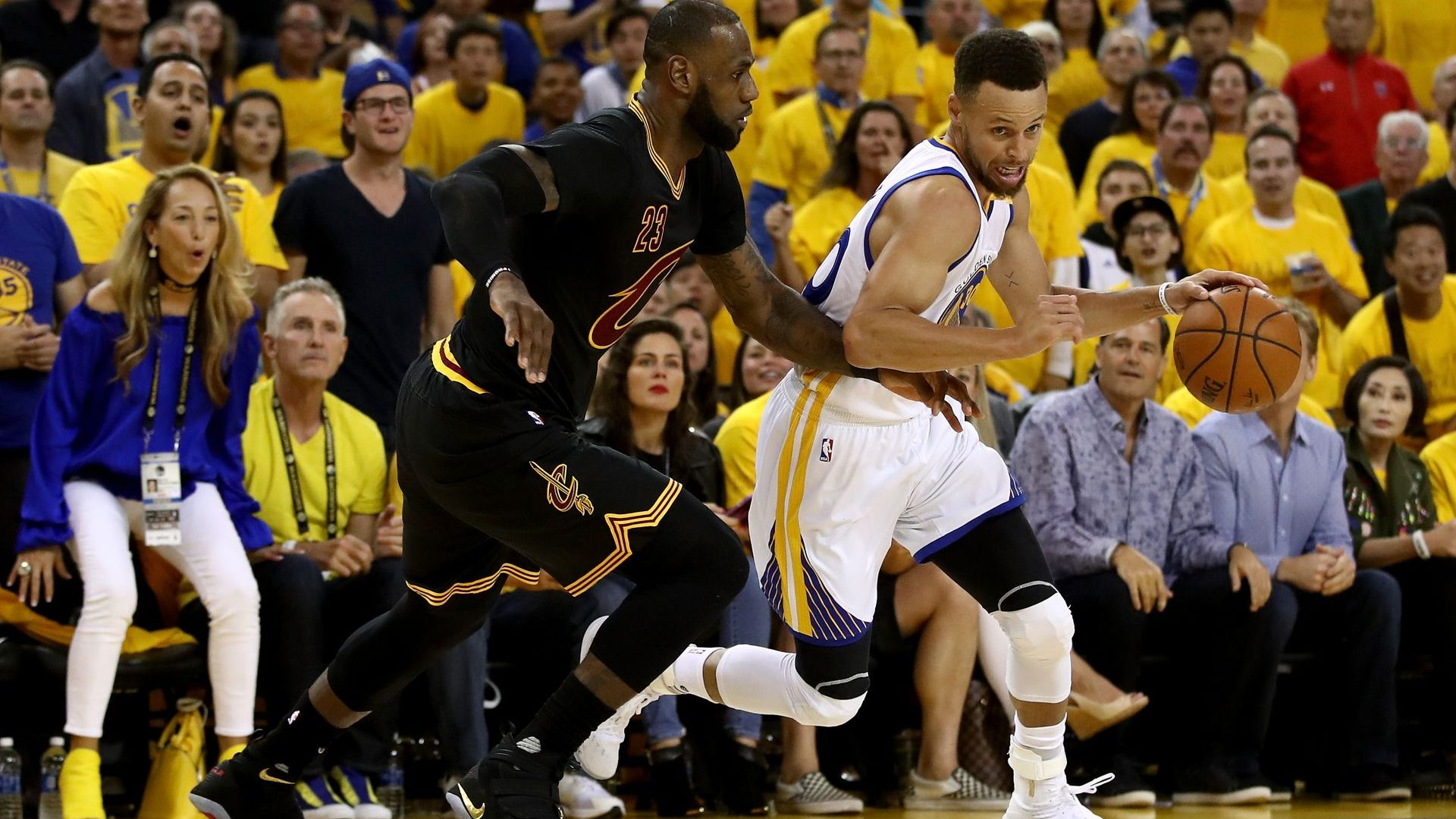 Отново те. Битката на гладиаторите в НБА, Епизод IV