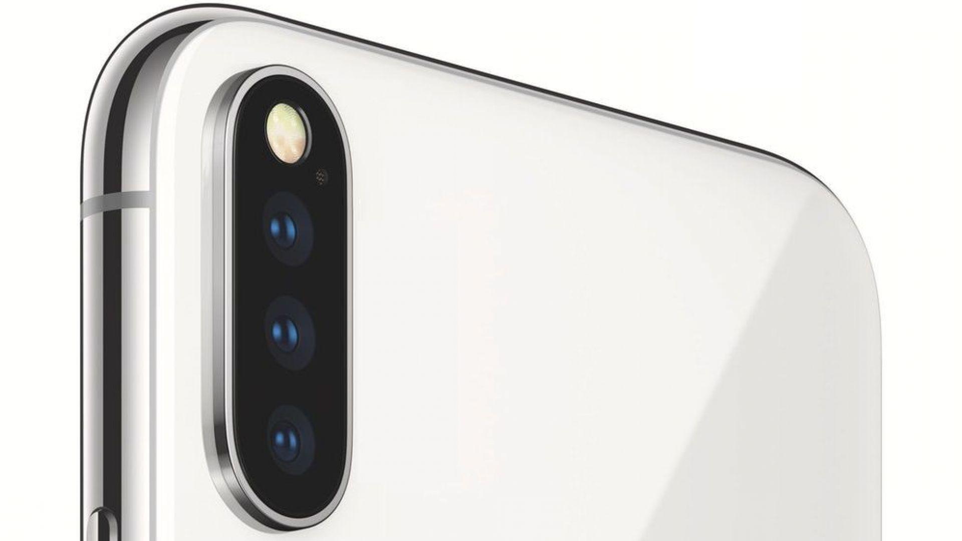 Apple ще копира Huawei