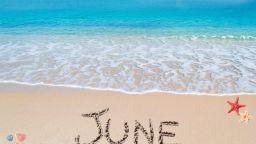 Прогноза: 36 градуса през юни