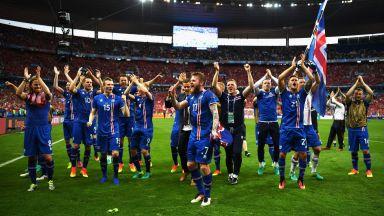 Секс скандалът в исландския футбол стигна до премиера, поне 7 национали са замесени