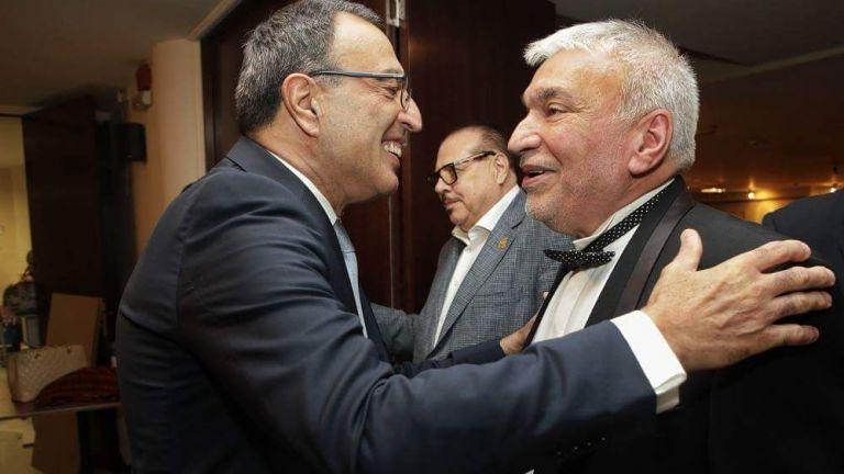 """Един президент и двама премиери уважиха  """"Сънят на Пилат"""" на Стефан Димитров"""
