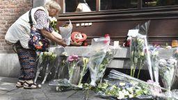 Убиецът от Лиеж бил радикализиран в затвора