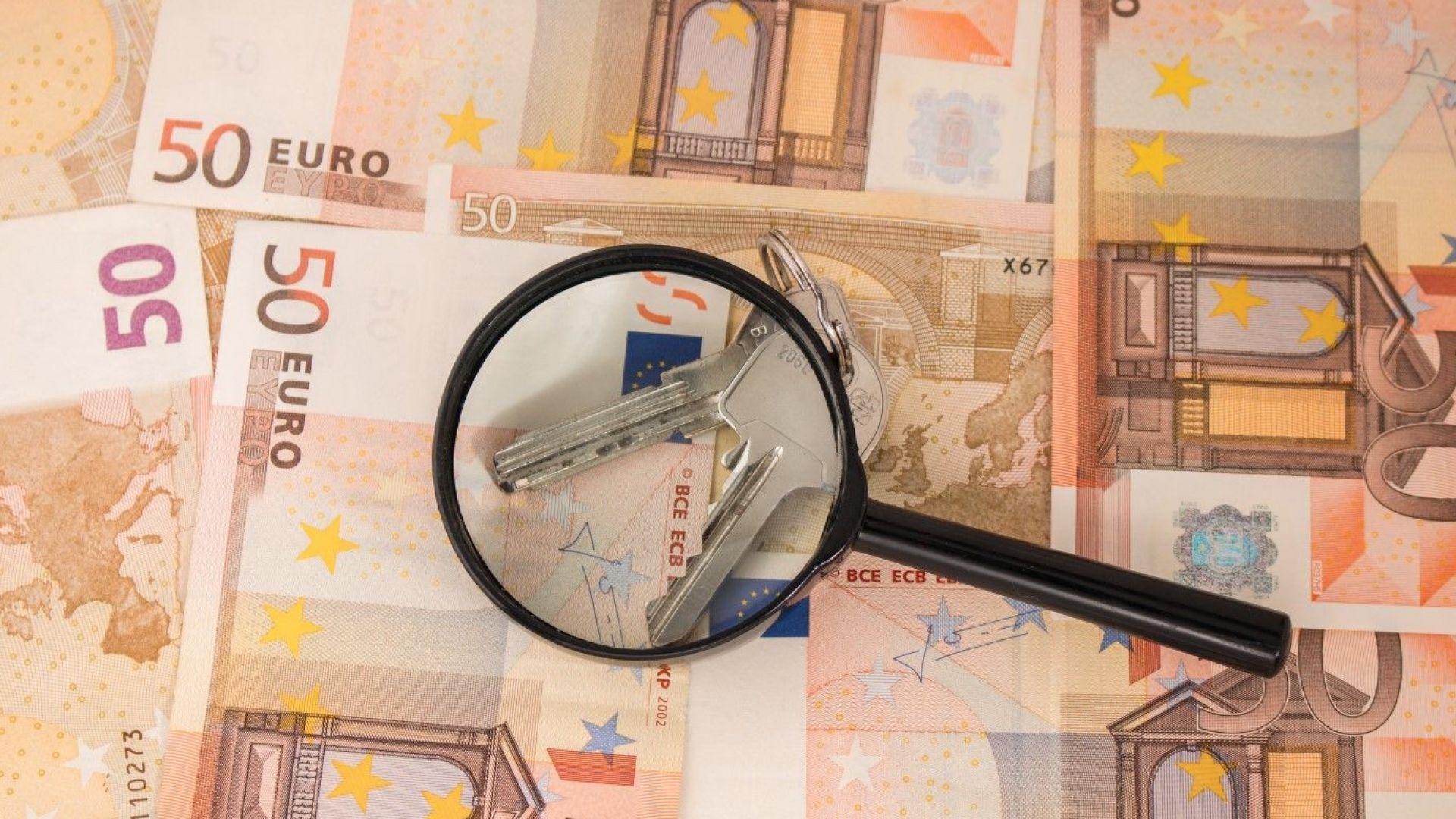 Еврото възстанови загубите си след като в Италия кризата изглежда разрешена