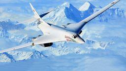 Русия изпрати бомбардировачи на учение точно срещу Аляска