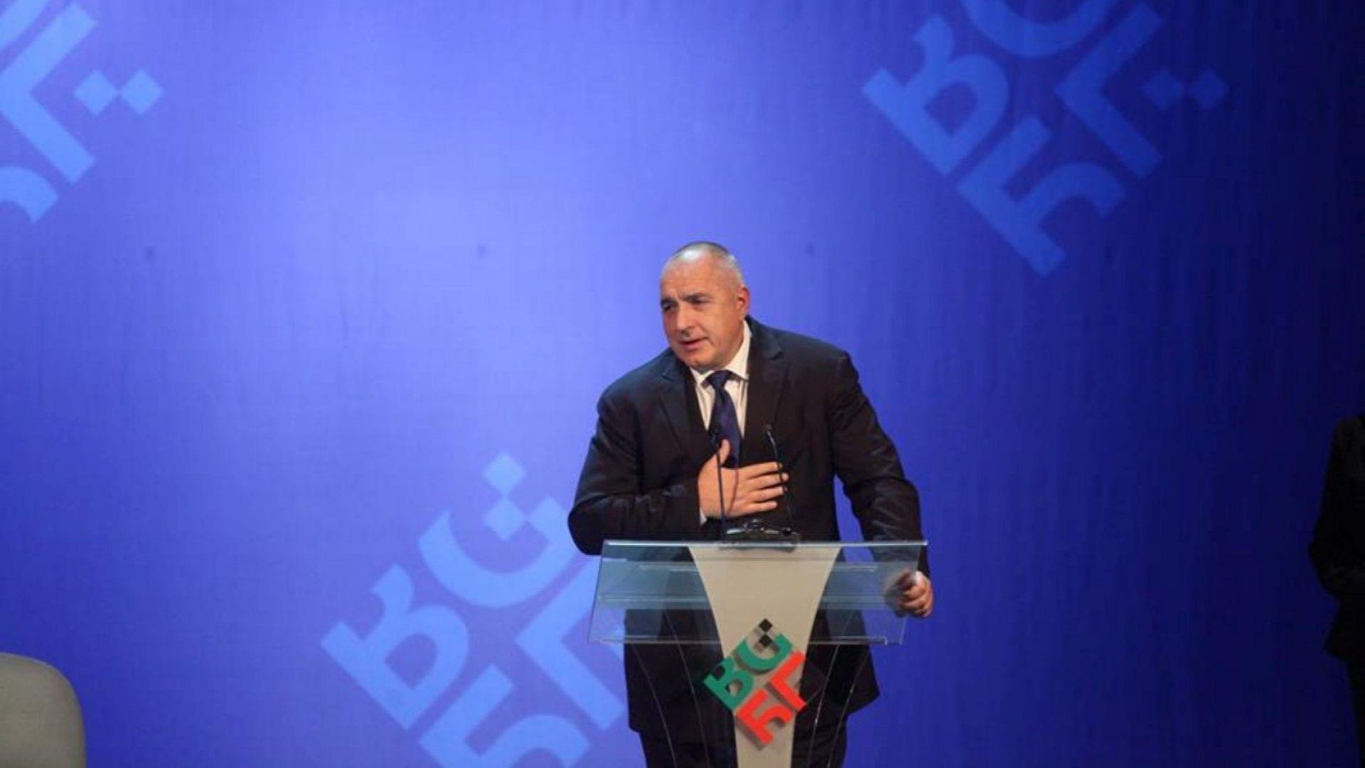 Борисов: На най-тежко място сме в Европа