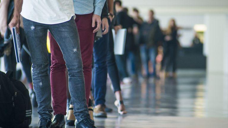 Безработицата във Варна е 2,9%