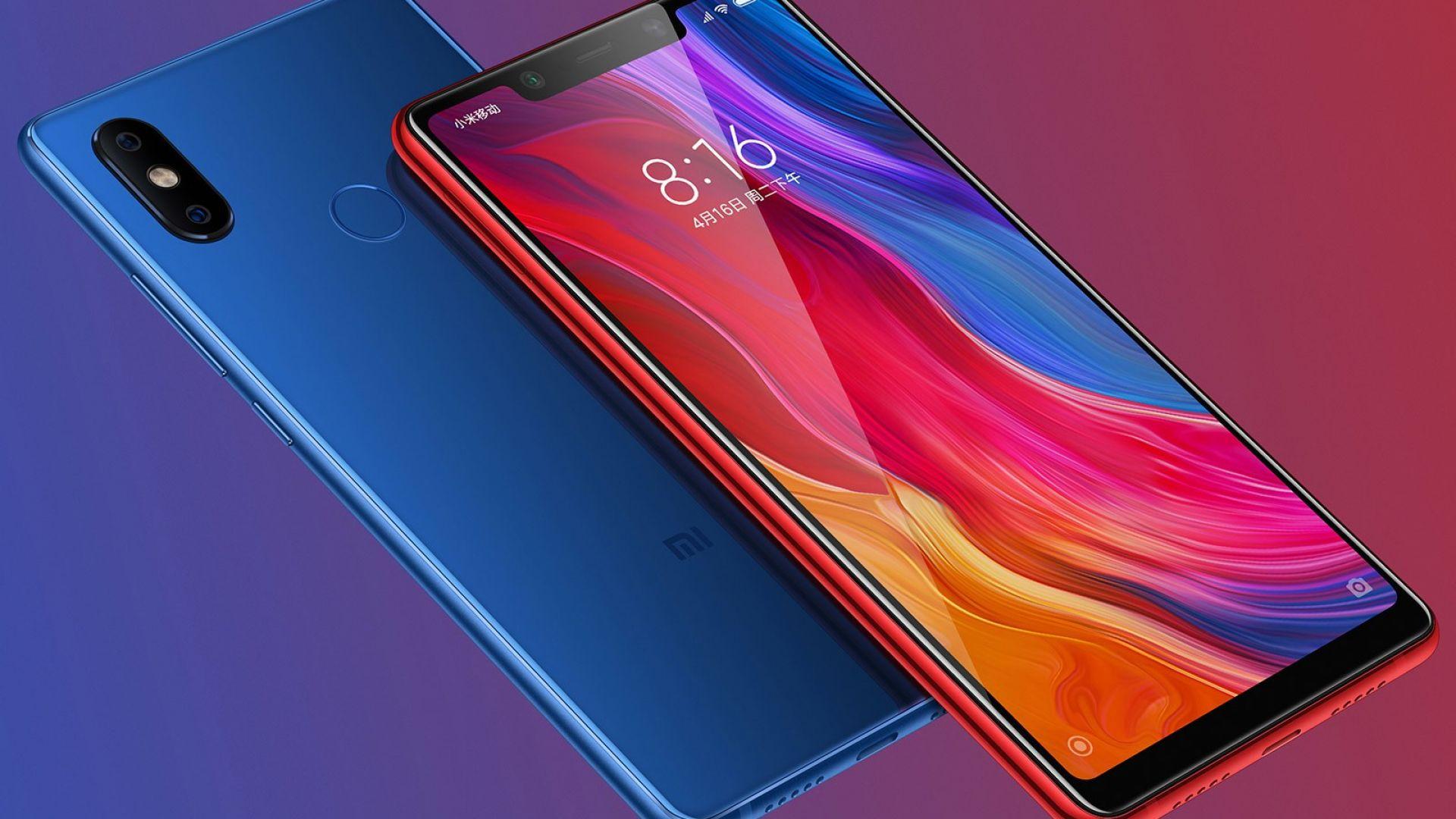 Xiaomi представи новия си флагман